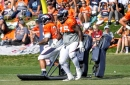 Broncos sending guard/tackle Menelik Watson to IR