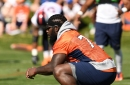 Broncos expected to move on from OL Menelik Watson