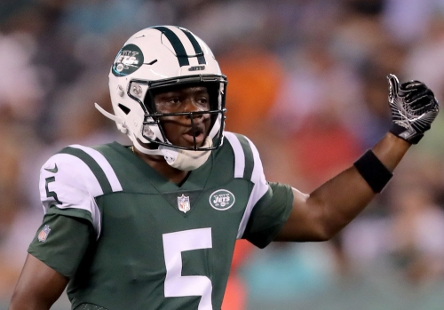 Why Jets' offensive coordinator called Teddy Bridgewater's resurgence the highlight of preseason