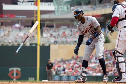 Detroit Tigers lacking success in one-run games