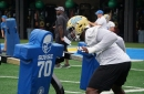 Highlights from UCLA football training camp Day 15