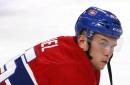 Calgary Flames Acquire Kerby Rychel for Hunter Shinkaruk