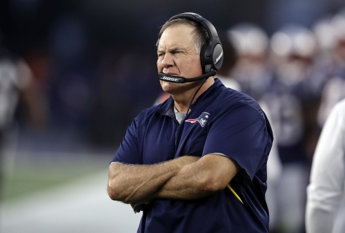 Bill Belichick won't call it a 'dress rehearsal,' but Patriots' preseason Game 3 is the one to watch