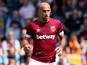Pablo Zabaleta: 'West Ham United must be more positive'