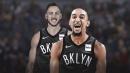 Nets sign Mitchell Creek, Jordan McLaughlin