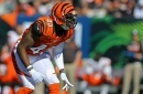 Could former Bengals safety George Iloka land with the Chiefs?