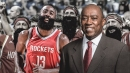 Houston Mayor Sylvester Turner wants to create a James Harden Day