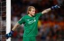 Loris Karius looks set to leave Liverpool FC