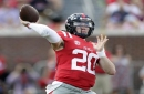Shea Patterson named Michigan's starting quarterback: What it means for the Wolverines