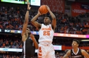 SU scheduling smart, but tourney chances shouldn't be in doubt (LINKS)