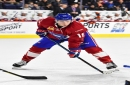 Montreal Canadiens Acquire Hunter Shinkaruk from Calgary Flames for Kerby Rychel