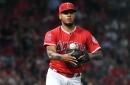 Angels Week 20 Rankings - Pitchers