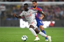 Crystal Palace 0-2 Liverpool FC: How the players rated