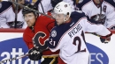 Flames sign Kerby Rychel to 1-year deal
