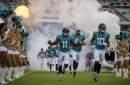 What are the Jaguars doing at wide receiver?