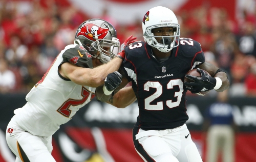 Redskins reach deal with Adrian Peterson, former NFL MVP, to fill void at running back