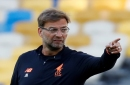 Liverpool boss Jurgen Klopp jokes about