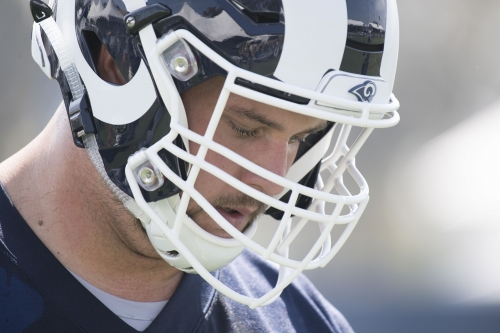 Rams, tackle Rob Havenstein agree to terms on 4-year contract extension