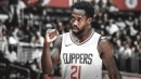 Clippers news: Patrick Beverley ready to return from microfracture and meniscus surgery