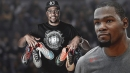 Kevin Durant details longtime relationship with Nike
