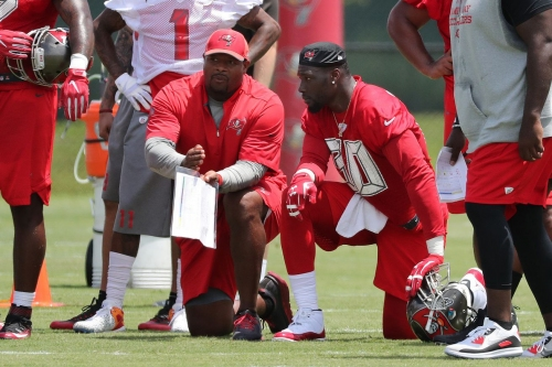 What to be most excited about this Buccaneers team.