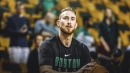 Gordon Hayward getting offers from 4 sneaker brands, including Nike, New Balance, Anta