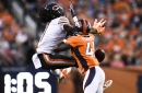 """""""Lowering of the head"""" penalties confound Broncos, players across the league"""