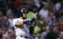 Cleveland Indians out-homer the big-boy Boston Red Sox, 5-4