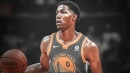 No sense of urgency for Warriors on Patrick McCaw's status