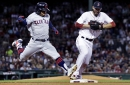 Boston Red Sox, Cleveland Indians not looking at this series as a playoff preview