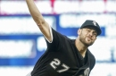White Sox beat Twins 8-5; Michael Kopech pitches tomorrow night