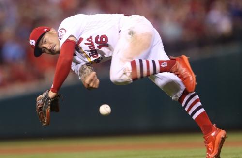 BenFred: Cardinals making a case for some awards