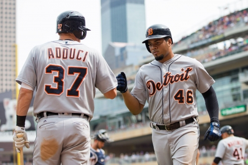 Detroit Tigers score vs. Chicago Cubs: Time, TV, radio, etc.