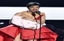 Los Premios MTV impactan, por las razones equivocadas