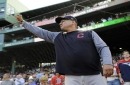 Buckley: Alex Cora, Terry Francona share success of the comfortable clubhouse