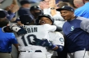 It's back … Robinson Cano's power on display with a three-run homer to lift Mariners past Astros 7-4