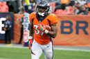 'Rolls Royce' Freeman should have the No. 1 RB spot locked in