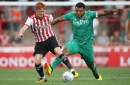 What Stoke City interest in Brentford's Ryan Woods means for Swansea City and their midfielder hunt