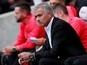 Jose Mourinho 'clashes with Ed Woodward over Anthony Martial'