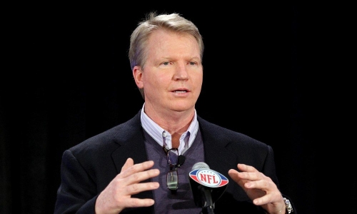 Why Giants legend Phil Simms thinks Jets should start 'not great' Sam Darnold right away
