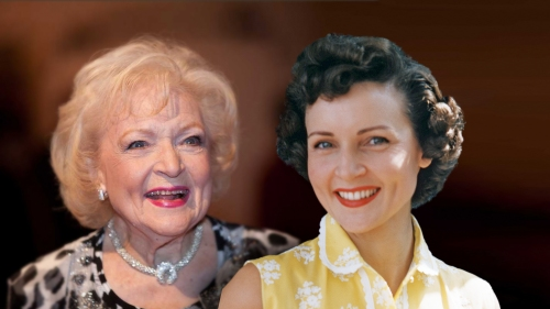 TV tonight: A Betty White tribute shines brightly on PBS
