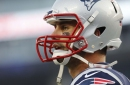 Patriots roster breakdown: WR Eric Decker