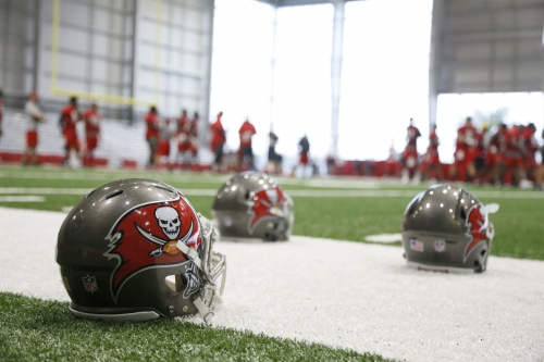 Buccaneers Training Camp Twitter Open Thread for 8/21/18