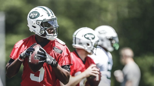 Rumor: Jets want 'significant' return for Teddy Bridgewater