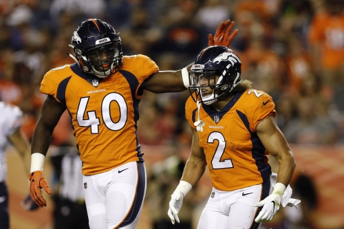 Broncos vs. Bears preseason game 2: Snap Counts