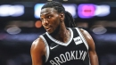 Kenneth Faried arrested for marijuana possession in Hamptons