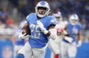How one play perfectly illustrates why the Lions should keep Theo Riddick