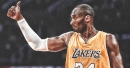 NBA TV will have a full day of Kobe Bryant specials on his 40th birthday