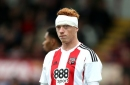 Stoke City target is playing for us says Brentford boss