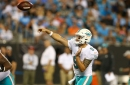 Miami Dolphins depth chart 2018 predictions: Mid-preseason projection